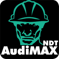AudiMAX NDT
